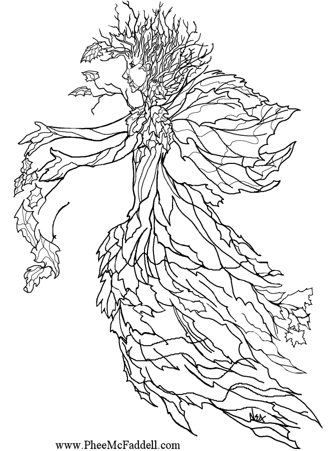 Autumn Spirit Pheemcfaddell