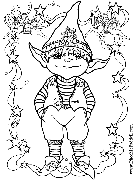 Little Elf One