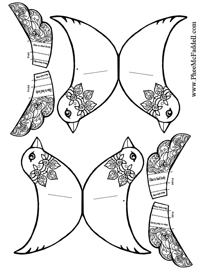 Diary Of A Worm Coloring Pages